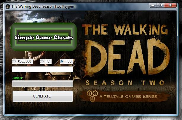 the walking dead game online and offline bot mode for pc